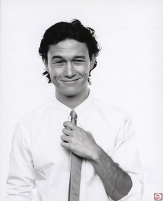 Joseph Gordon-Levitt would make a perfect Jason Brighthouse Jr.