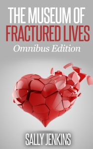The Museum of Fractured Lives - Omnibus - Cover